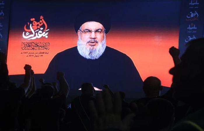 نصرالله: سنرد على أي اعتداء بعيداً من ضجيج الداخل وتهديد الخارج