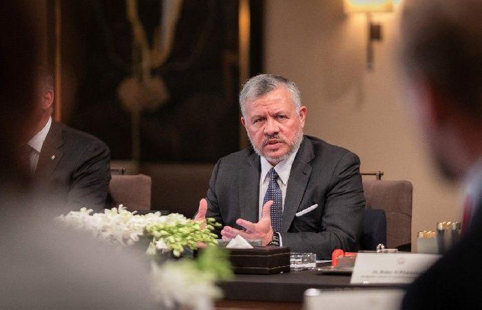 فلسطين | الأردن يستدعي سفير إسرائيل للمطالبة بإطلاق اثنين من مواطنيه