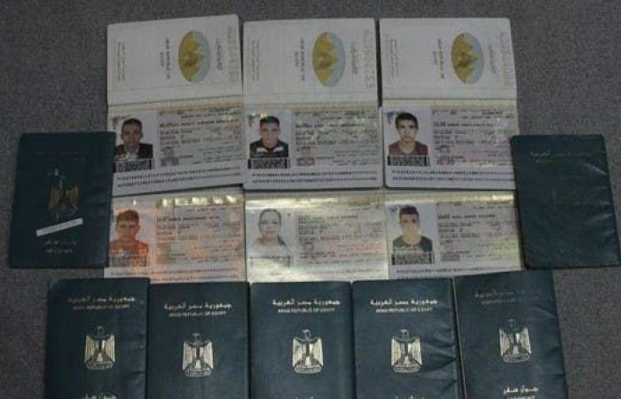 مصر | مصر.. ضبط خلية تهرب الأموال والإرهابيين عبر تركيا