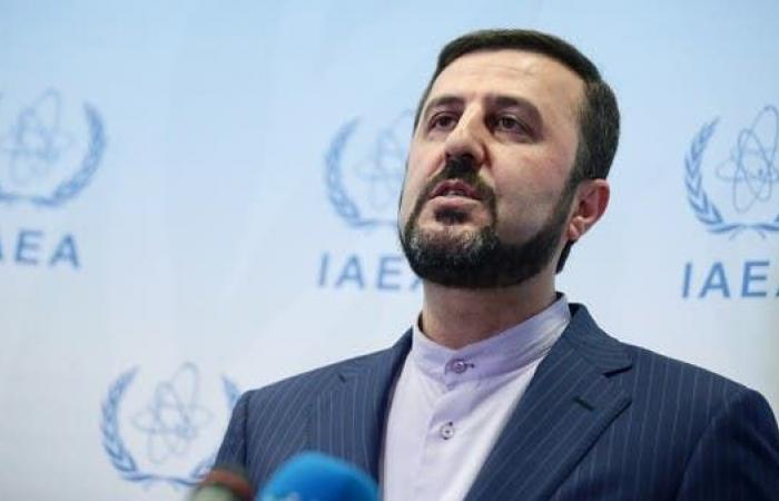 إيران   إيران: سنخصب اليورانيوم للمدى الذي نحتاجه