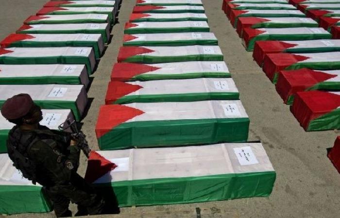 فلسطين | حنا: احتجاز جثامين الشهداء انما هو عمل غير اخلاقي وغير انساني
