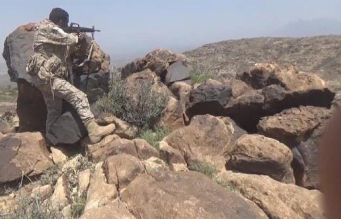اليمن | اليمن.. معارك الضالع تشتد واستهداف تعزيزات حوثية
