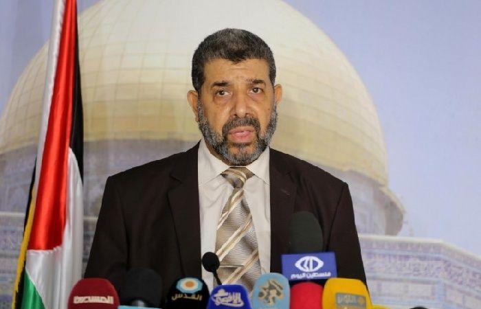 فلسطين | أبو حلبية يدين تصريحات نتنياهو بضم أراضي من الضفة والأغوار