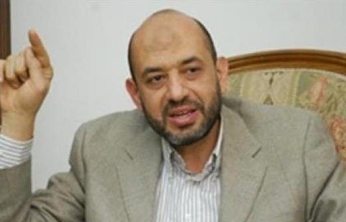 مصر | من هو أيمن عبد الغني المتهم بتهريب أموال الإخوان لتركيا