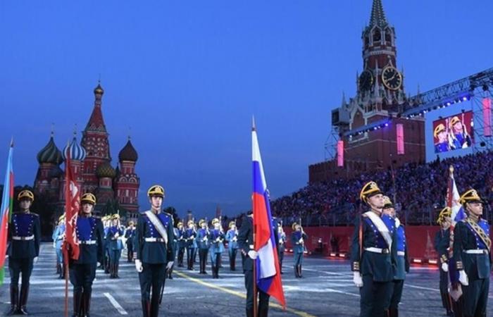 'بلومبرغ': روسيا راهنت على الذهب وكسبت الرهان