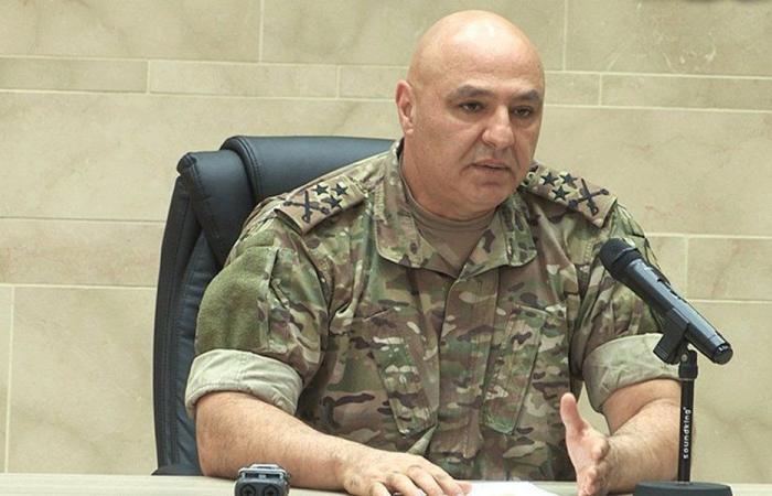 لهذه الاسباب قرّر قائد الجيش إعادة المسرّحين بعد 1 تموز