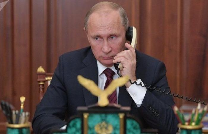 فلسطين | روسيا: الطريق الأمثل للتسوية يمر عبر مفاوضات مباشرة بين فلسطين وإسرائيل