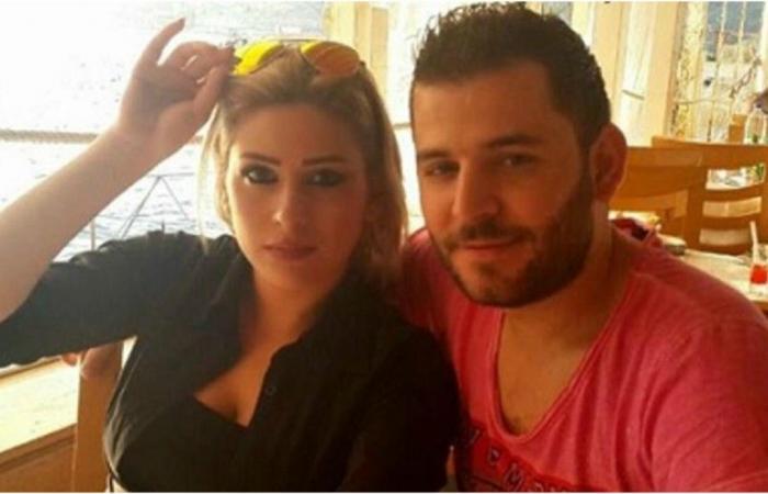 إمارات رزق تعلن طلاقها من حسام جنيد.. وهذا ما كتبته على فيسبوك!