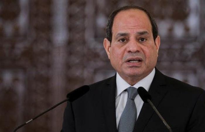 مصر | مصر.. السيسي يعين نائباً عاماً جديداً