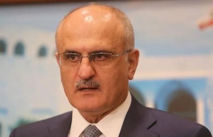 خليل: لبنان ما زال يدرس خططاً لإصدار سندات بالدولار