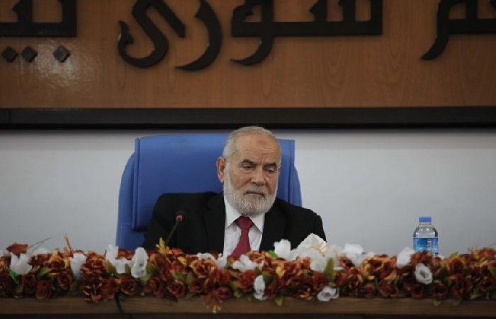 فلسطين   بحر يبلغ رؤساء البرلمانات العربي والإسلامية بانتهاء ولاية الرئيس عباس