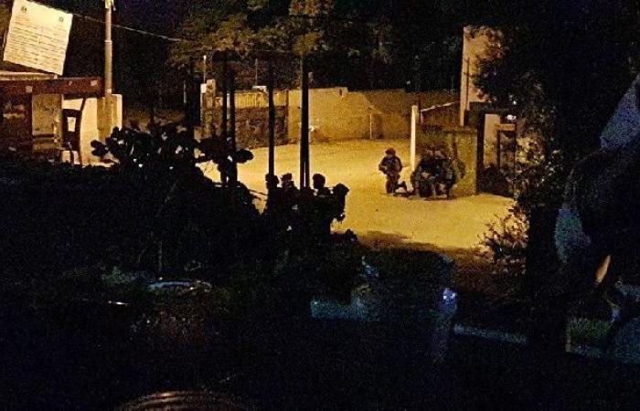 فلسطين | قوات الاحتلال تعتقل مجموعة شبان من بيت لحم