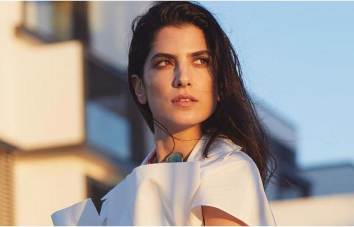 """كارمن بصيبص تكشف أسرار شخصيتها في """"عروس بيروت"""".. وهذا ما أخافها!"""
