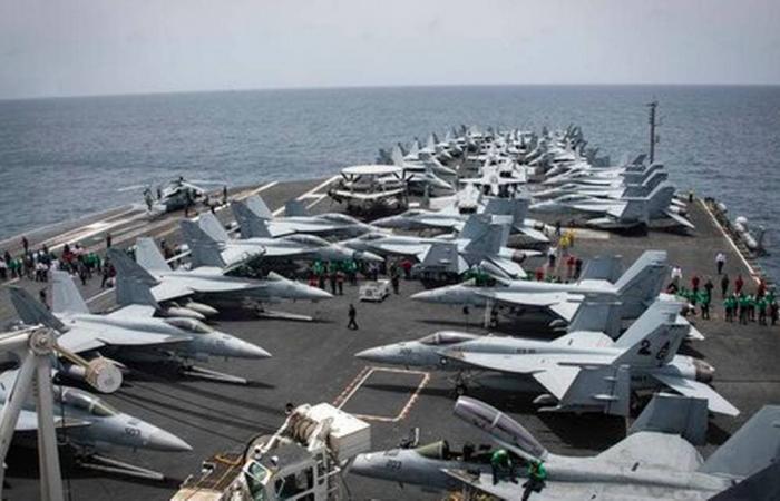 إيران | إيران: قواعد أميركا وحاملات طائراتها بمرمى صواريخنا