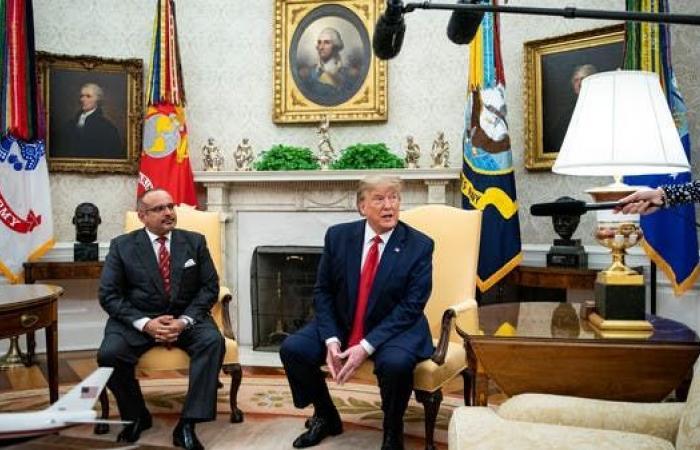 الخليح | البحرين توقع صفقة لشراء صواريخ باتريوت الأميركية