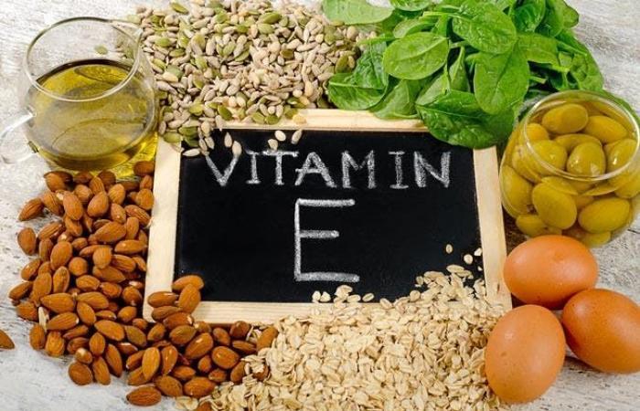 فيتامين E .. يقوي المناعة ويحافظ على البشرة