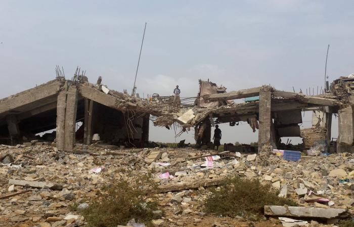 اليمن | حجة.. مقتل وجرح حوثيين بقصف للجيش اليمني وغارات للتحالف