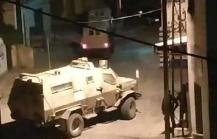 فلسطين | قوات الاحتلال تعتقل 4 موطنين من بلدة بيت كاحل