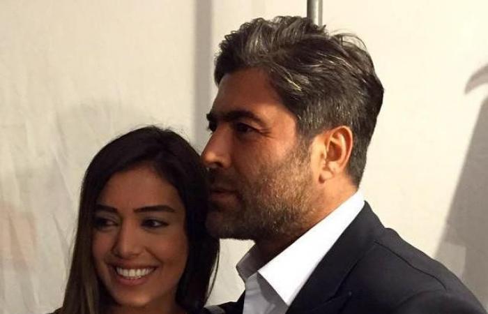 وائل كفوري وجيسيكا عازار.. هل تجمعهما قصة حب جديدة؟