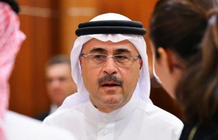 الخليح   أمين الناصر: أرامكو أكثر شركة يمكن الوثوق بها في العالم
