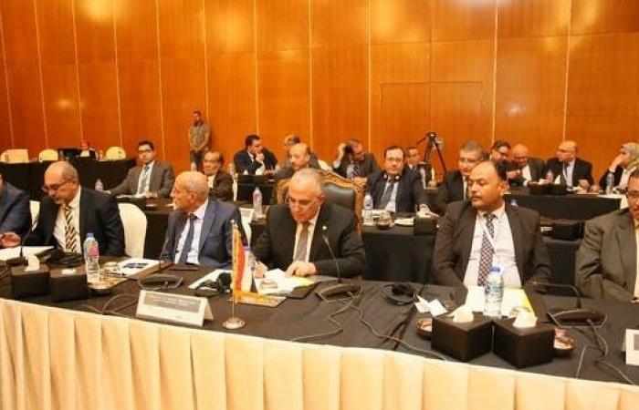 مصر | تعثر مفاوضات سد النهضة.. ومصر تطالب إثيوبيا بحسن النية