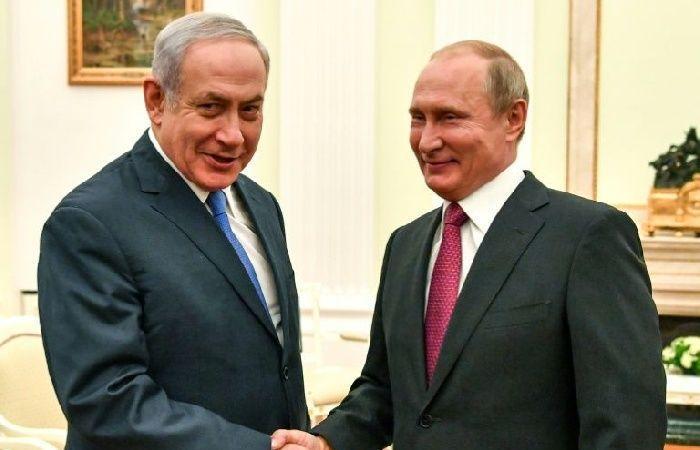 فلسطين | بوتين يزور إسرائيل يناير المقبل للمشاركة بافتتاح نصب تذكاري