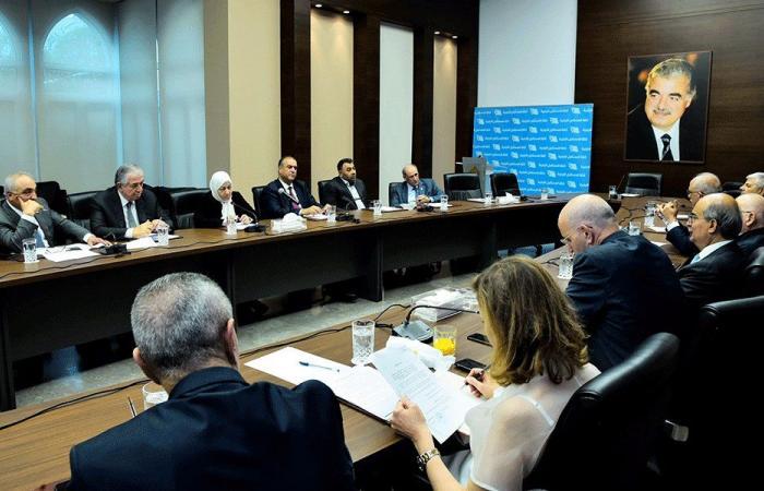 """""""المستقبل"""" عن قرار المحكمة الدولية: على السلطات اللبنانية تحمل مسؤولياتها"""