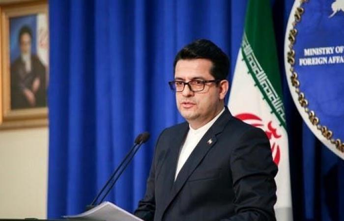إيران | مسؤولون إيرانيون يتباحثون مع وفد من طالبان