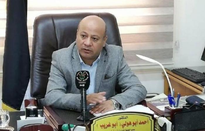 فلسطين | ابو هولي يعرب عن امله في عدم تأجيل اجتماع الدول المانحة