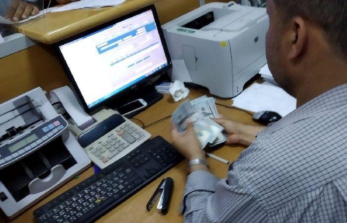 فلسطين | المالية بغزة: غداً البدء بصرف الرواتب لفئة 3000 شيقل فأقل
