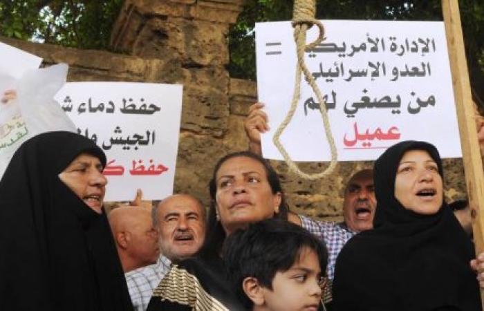 الإعلام الجائع يصطاد الفاخوري وضحاياه أمام المحكمة العسكرية