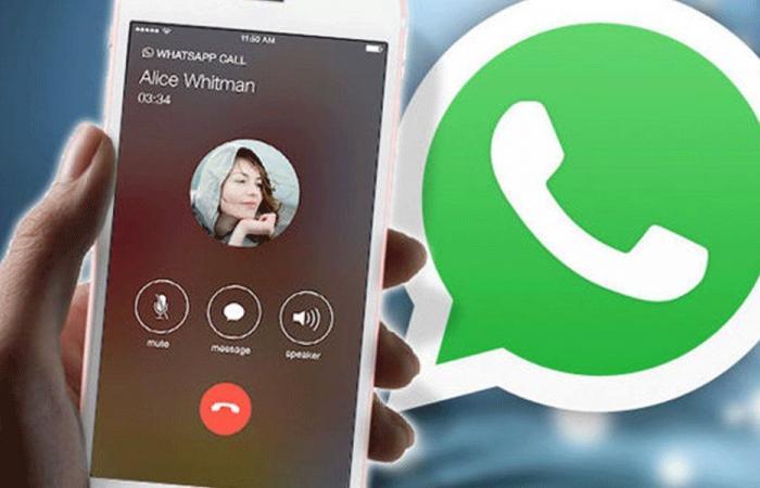 """ما حقيقة الغاء خدمة الـ""""whatsapp call""""؟"""