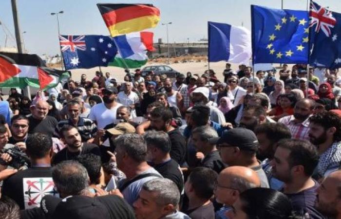 السفارات لـ65 ألف فلسطيني: تخلّوا عن الأونروا لنقبل لجوءكم