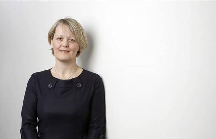 أحد أكبر البنوك في بريطانيا يعين أول سيدة في منصب رفيع