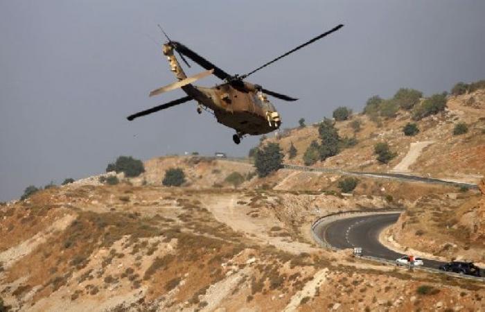 فلسطين | جيش الاحتلال ينفي إسقاط أي طائرة له في سوريا