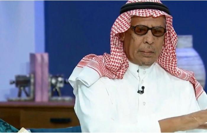 علي المدفع في المستشفى.. وتويتر السُعودية يشتعل تعاطفًا معه!