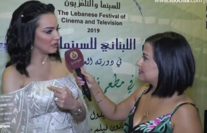 صفاء سلطان: ما حدا يزايد على حبي للأردن.. والتعليقات المسيئة تعكس تربية أصحابها!