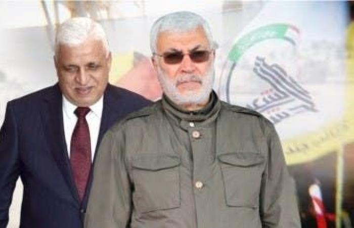 العراق | بعد انحياز عبدالمهدي للفياض .. هيكلة الحشد تقصي المهندس