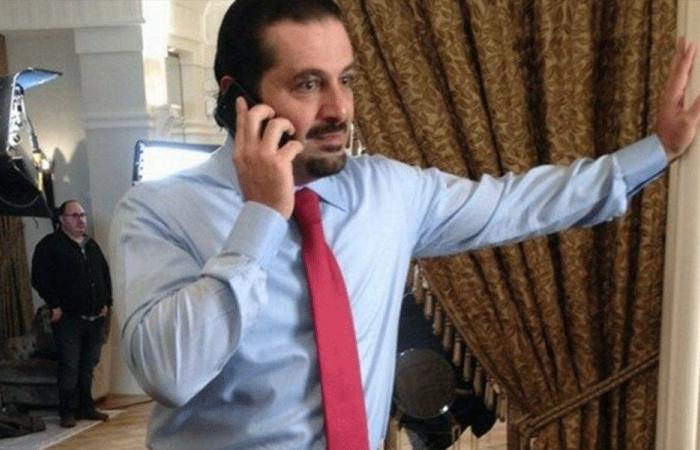 اتصال بين الحريري ووزير المال السعودي.. وهذا ما دار بينهما!