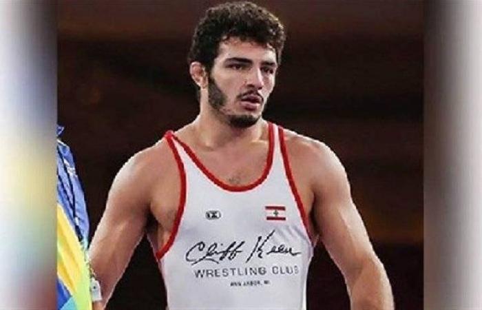 فلسطين | مصارع لبناني ينسحب من بطولة العالم لرفضه مواجهة لاعب إسرائيلي