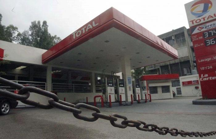 ما حقيقة إضراب محطات البنزين يومي الاحد والاثنين؟