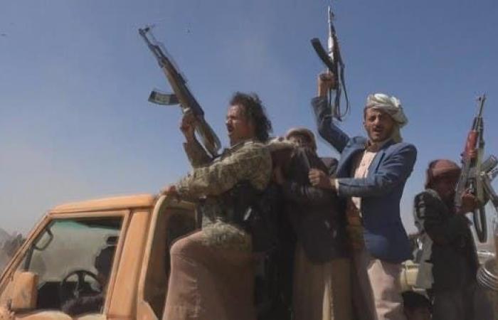 اليمن | اليمن.. قتلى وجرحى باشتباك فصائل حوثية في إب
