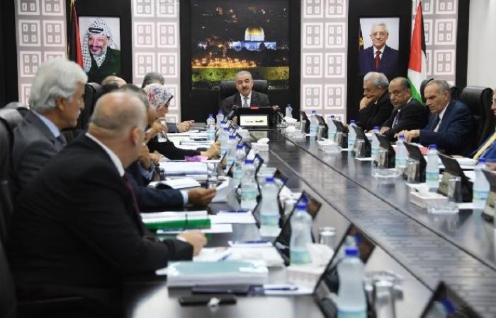 فلسطين | الحكومة تقرر وقف استيراد تسع سلع زراعية من إسرائيل نهائياً