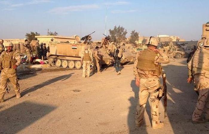 العراق | العراق .. 7 قتلى في شمال بغداد بينهم 4 من عائلة واحدة