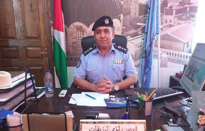 فلسطين | ارزيقات: الشرطة تنقذ شاب حاول الانتحار من سطح بناية وسط رام الله