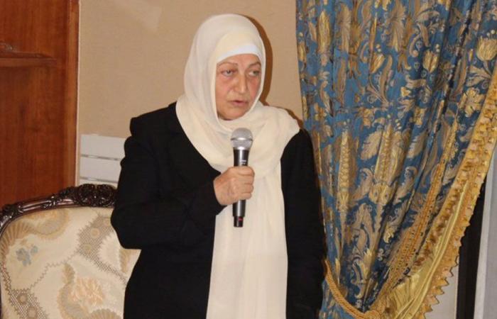 الحريري تابعت قضية احتجاز الصحافي صالح