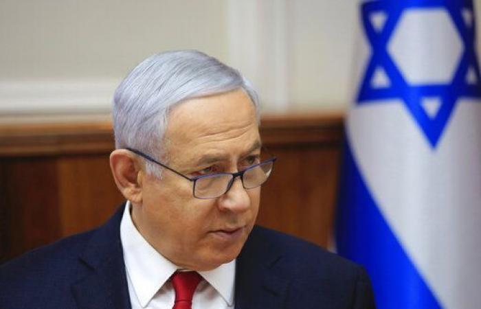 فلسطين | نتنياهو يعلق على دعم القائمة المشتركة لغانتس