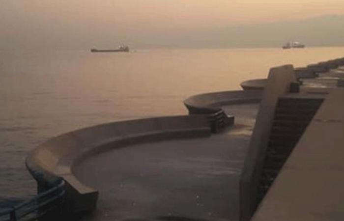 بدءًا من الاثنين.. كورنيش الواجهة البحرية يستقبل زواره!