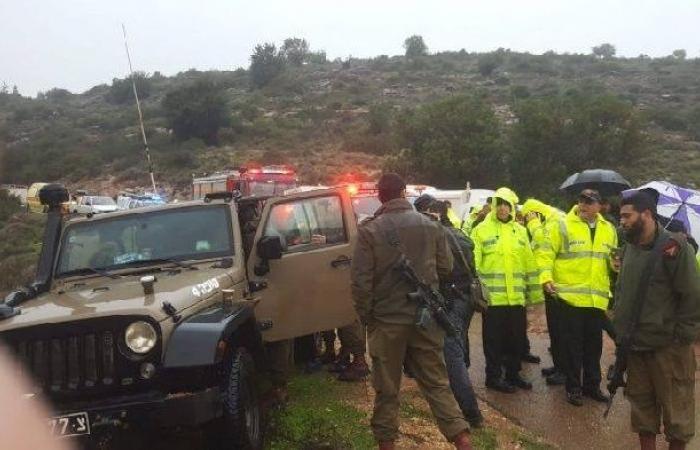فلسطين | إصابة جندي إسرائيلي بجروح خطيرة جراء تعرضه للدهس