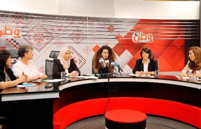 فلسطين | إطلاق حملة عدم التسامح مطلقاً مع العنف ضد النساء والفتيات